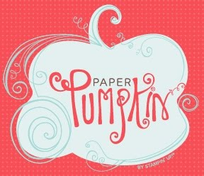 Paper Pumpkin!