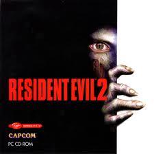 resident evil pc
