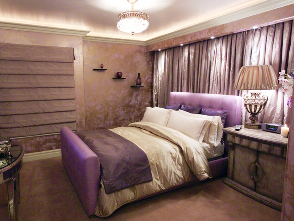 Small Romantic Bedroom Ideas