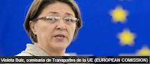 Europa pide un informe para conocer si España cumple con la normativa de seguridad ferroviaria
