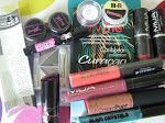 Stay Beautiful Makeup Blog Giveaway