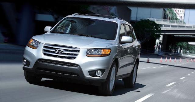 2012 Hyundai Santa Fe Owners Manual Pdf