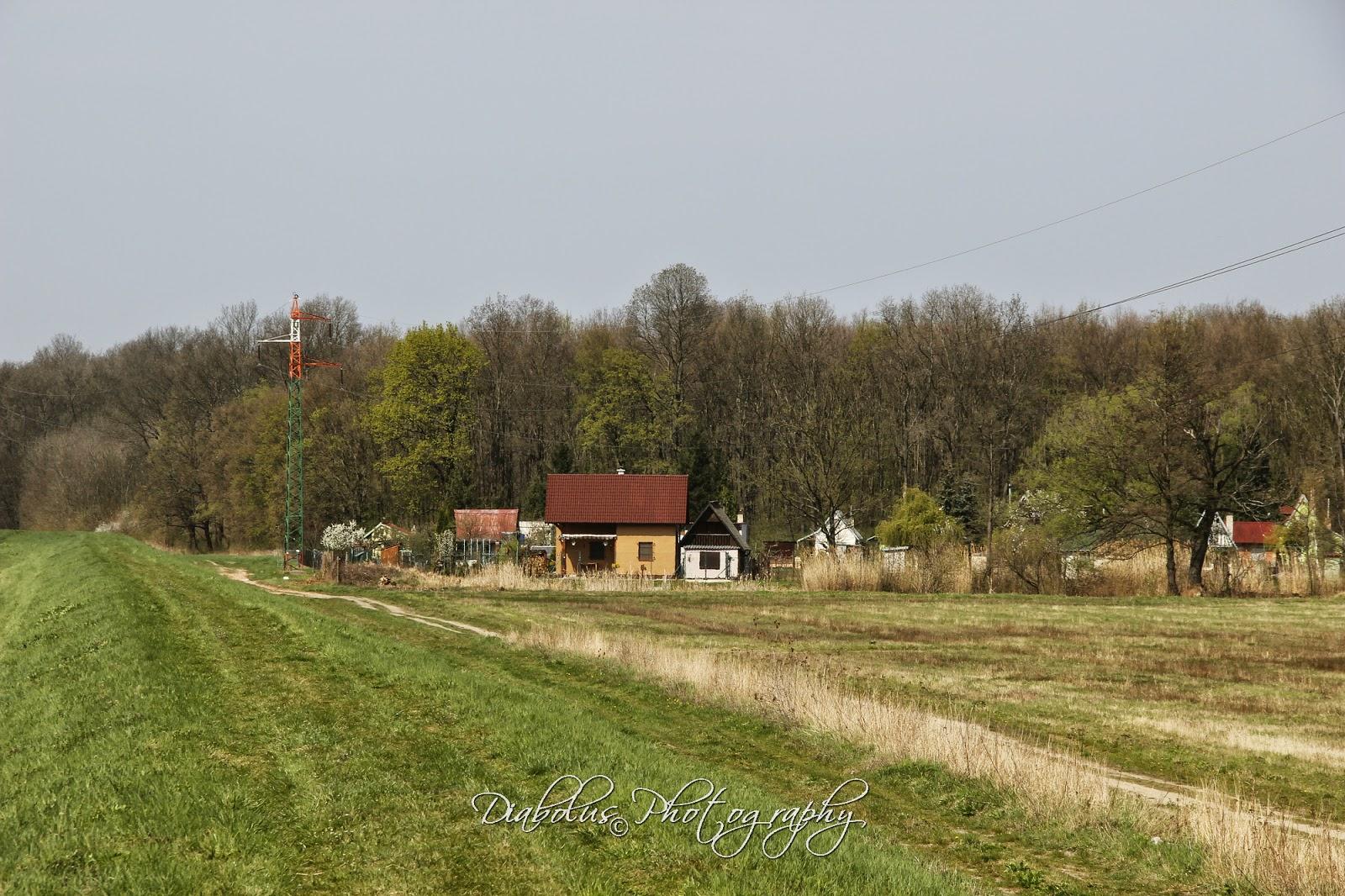 Zahrádkářská osada Baráky