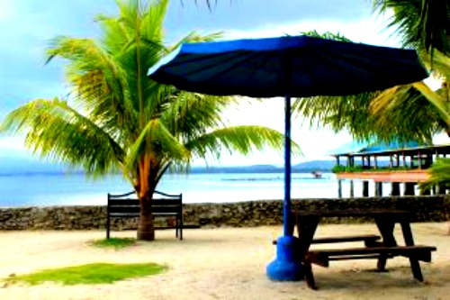 Seagull Beach Resort Matina Rates