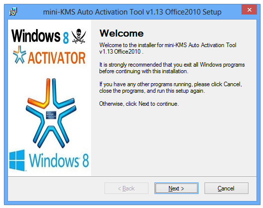 Mini kms auto activation tool office2010 download - Mini kms activator office 2010 download ...