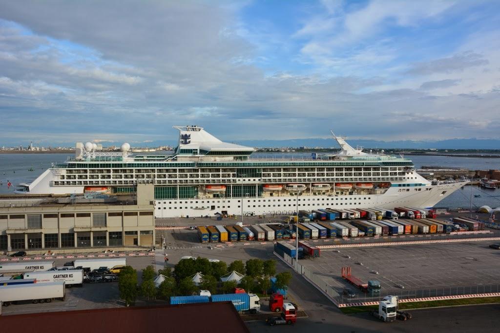 Royal Caribbean Cruise Venice Instagram  Punchaoscom