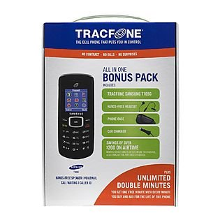 Tracfone coupons