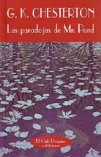 El topic de G. K. CHESTERTON Paradojas-Mr-Pond