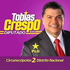 TOBIAS CRESPO DIPUTADO