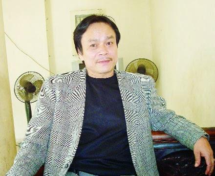 Đạo diễn Hà Quốc Minh