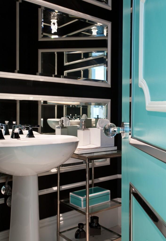 g3q designs: powder room panache