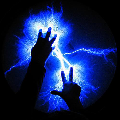 Image result for d&d lightning bolt