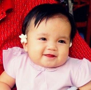 Nurhanania (niece)