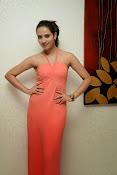 Sunita Rana latest Glamorous Photos-thumbnail-2