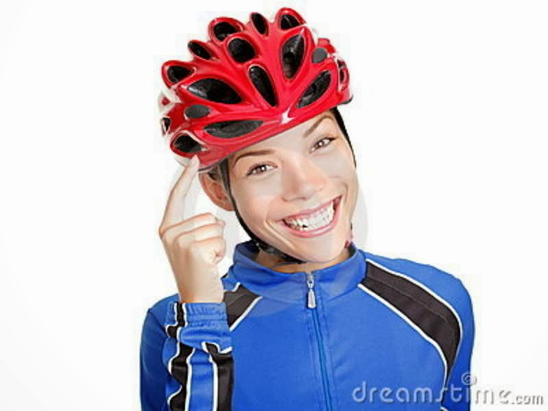 Gwms News 2014 Low Cost Bike Helmet Program