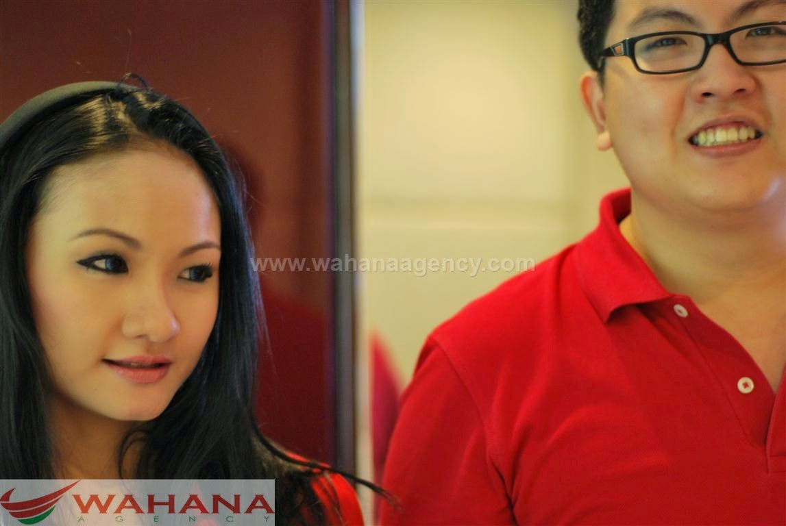 Agency Model Bandung, Wahana Model Management, fotomodel bandung, model bandung agency