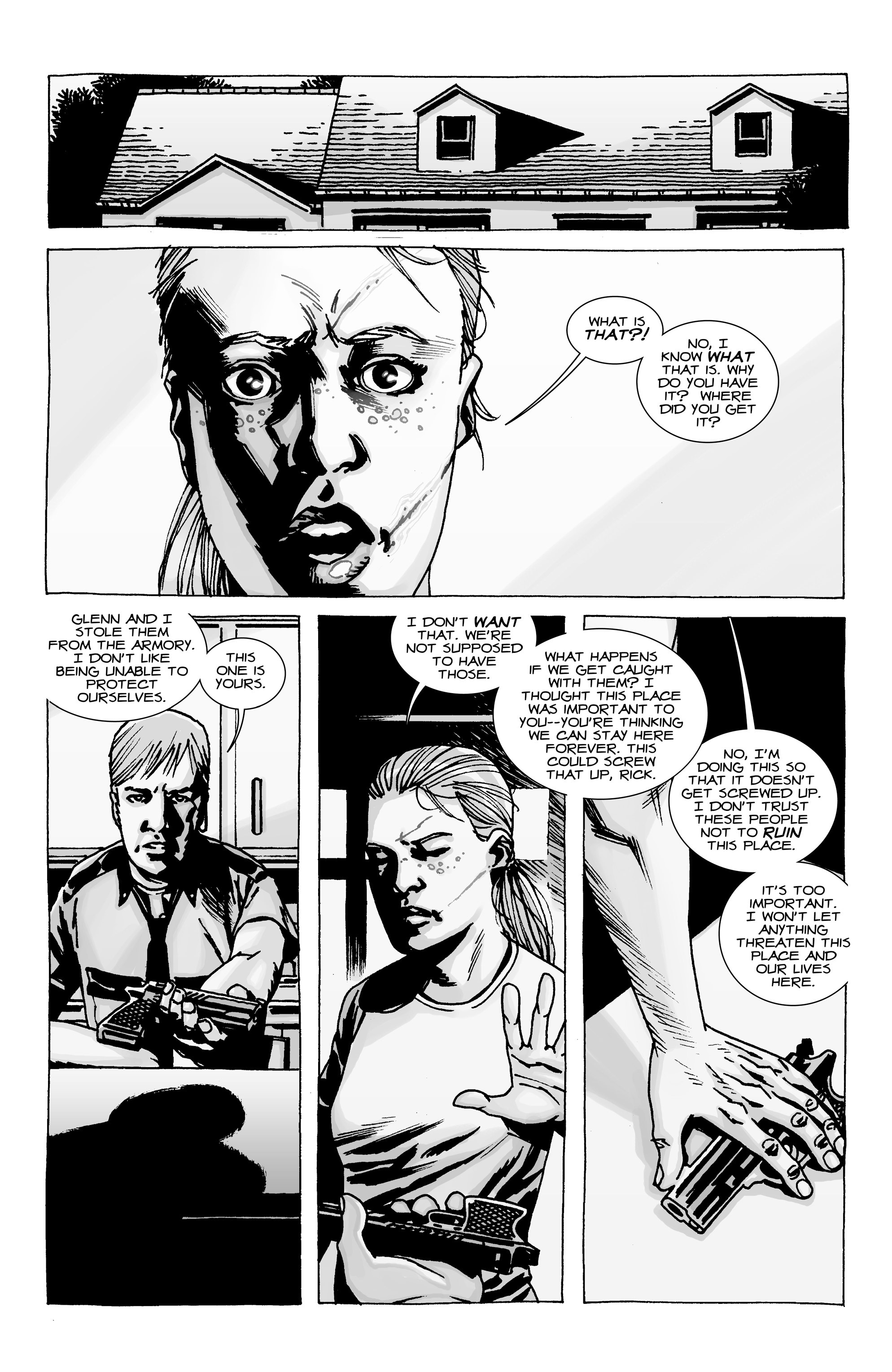 The Walking Dead 74 Page 3