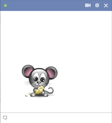 Mouse Facebook Chat Code