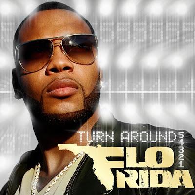 Photo Flo Rida - Turn Around (5, 4, 3, 2, 1) Picture & Image