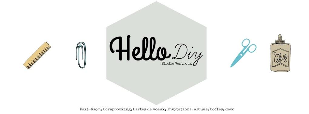 Hello Diy