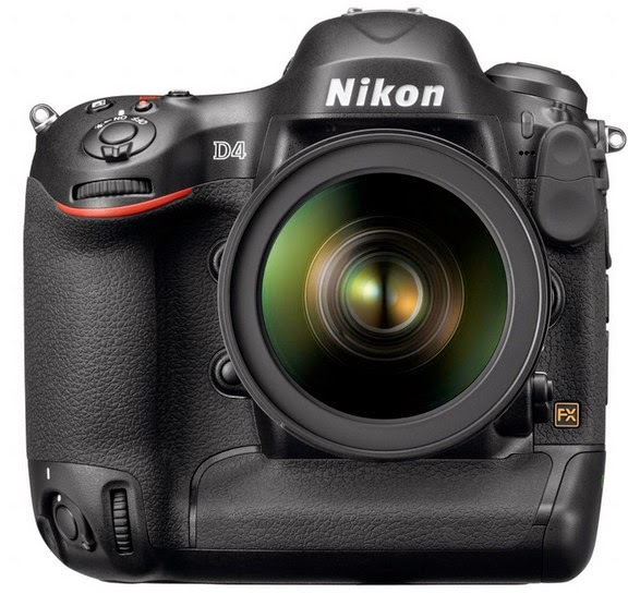 كاميرات العدسة الأحادية للمحترفين Professional dSLRs: