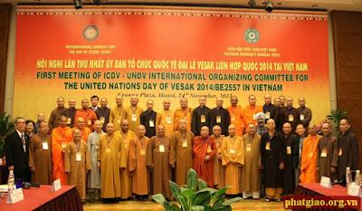 Đất nước ta là một đất nước đa tôn giáo. Đảng, Nhà nước luôn tôn trọng quyền tự do tín ngưỡng, tôn giáo của nhân dân
