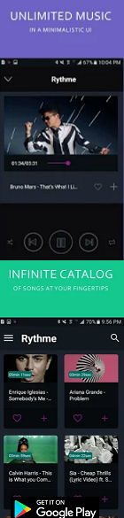 Music App of the Week - Rythme