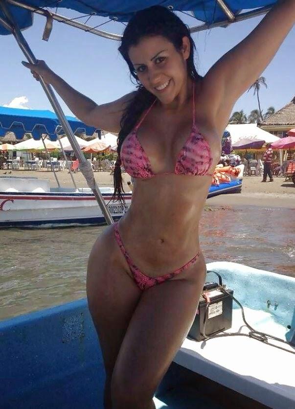 bikini escorts muy tetonas