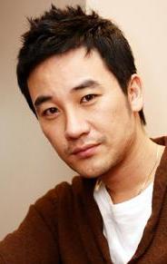 Biodata Uhm Tae Woong Pemeran Jang Hee Tae