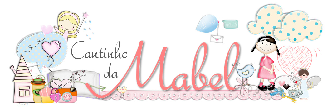 Cantinho da Mabel