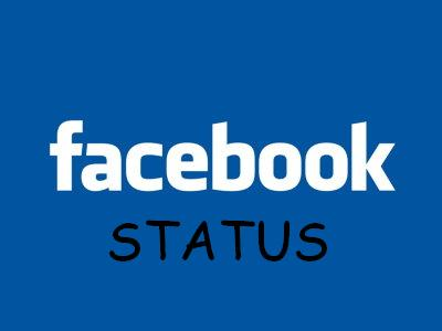 funny status for facebook. Nice Status For Facebook