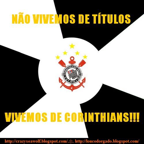 Corinthians, o maior de todos!