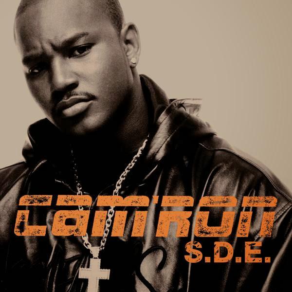 Cam'ron - S.D.E.  Cover