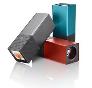 Teknologi Lytro Kamera