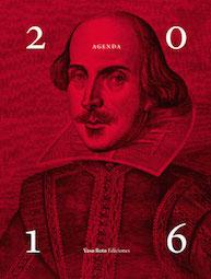 Agenda Shakespeare (Vaso Roto, 2015)