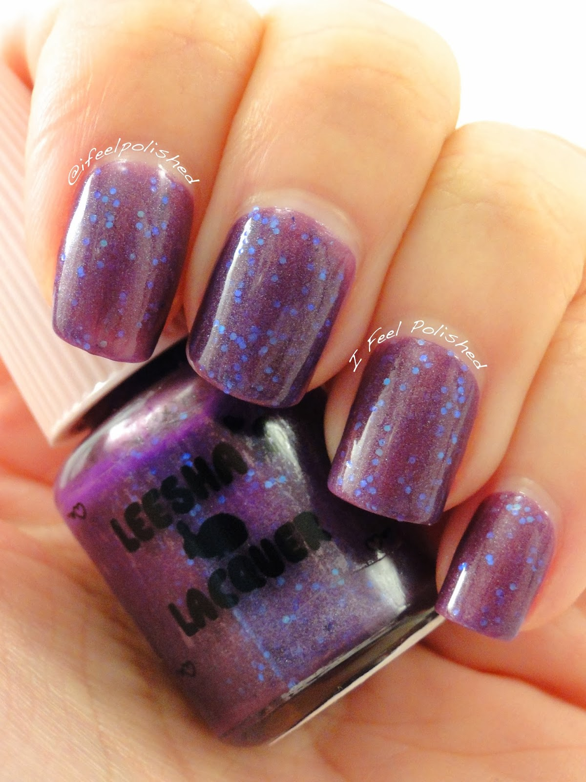 Leesha's Lacquer Dragon's Wings