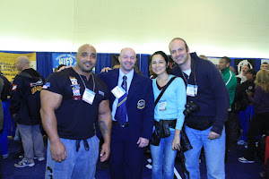ARNOLD AMATEUR 2012 COLUMBUS, OHIO – USA!