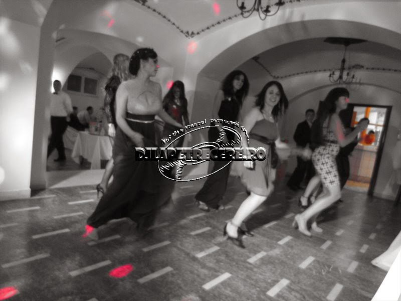 Nunta la Casa Universitarilor Bucuresti cu DJ Cristian Niculici - 9