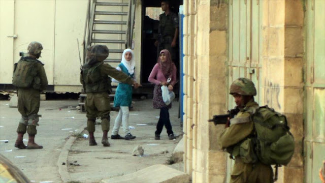 Fuerzas israelíes ocupan casas palestinas y las usan como bases