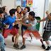 Malhação: Orelha e Rafa se enfrentam na escola.