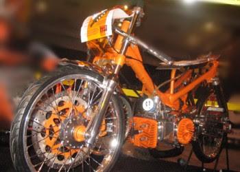 Modif Yamaha F1zrcom