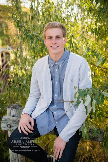 Senior Pics Utah