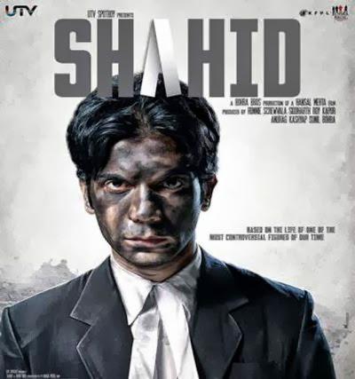Shahid 2013 DvdScr 700mb