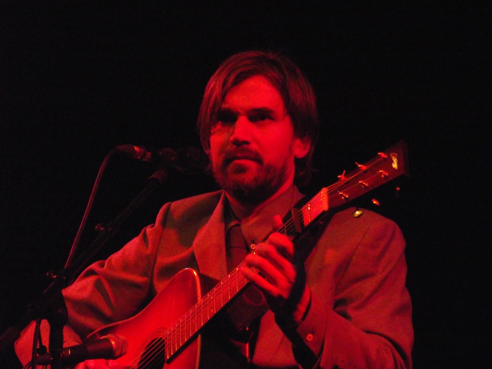 Musings From The White Room Anais Mitchell Amp Jefferson Hamer At Caedmon Hall Gateshead