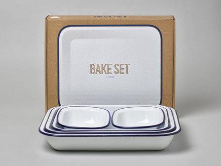 {Design} Falcon enamelware design classic for the kitchen