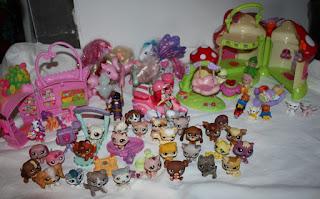 Ebay Toys Haul