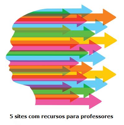 5 sites com recursos para professores