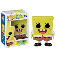 Funko Pop! SpongeBob SquarePants