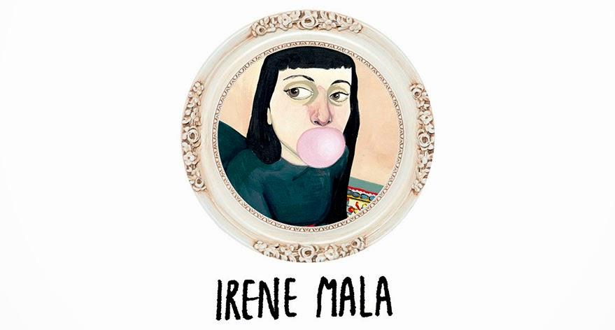 *IRENE MALA. HORMIGAS EN EL OCÉANO*
