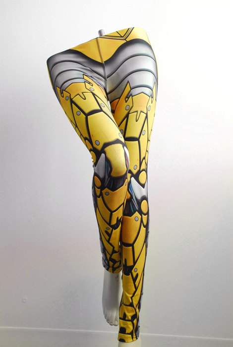 Bionic Leggings